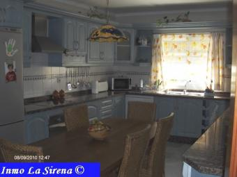 Nice TownHouse 500m from beaches Benajarafe