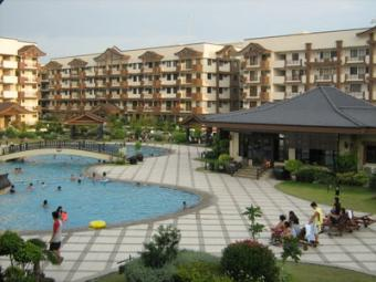 RESORT LIVING in the CITY Metro Manila