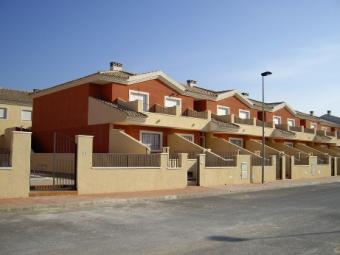 4 Bedroom Townhouse Los Alcázares