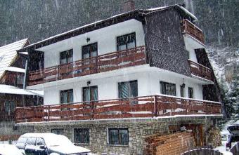 Great Home in Polish Mountains Piwniczna Zdroj
