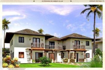 3 bedrooms luxury villa Punta Cana