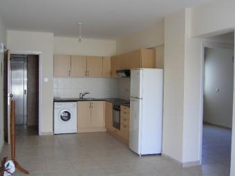 Centre 2 Bed Bargain NEW, Deeds Larnaca