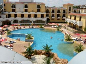 Hotels and Apartaments Nesebur