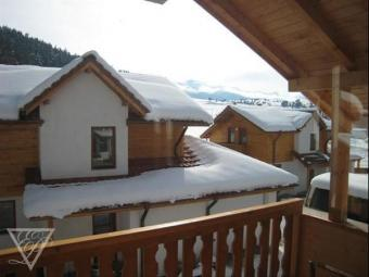 Apartment in Pine Ridge Chalets Borovets