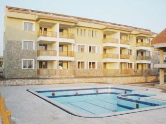 2 Bedroom Apartment Altinkum Didim