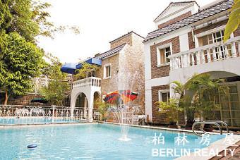Prestigious accommodation --9232 Taipei