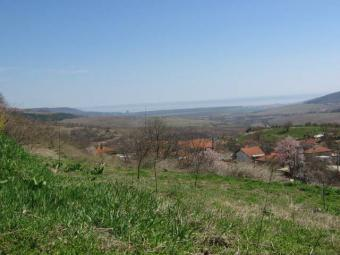 Sea view plot, 18km from Varna Varna