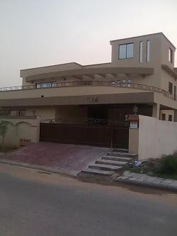 RIZVI Estate Behria Town Rawal Pindi
