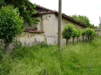 Old Bulgarian House in Hotnica Veliko Tarnovo