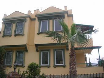 Lovely mountain & sea view villa Alanya
