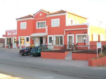 PREMISES FOR SALE Porto Heli