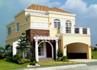 Versailles(Amelie House Model) Las Piñas