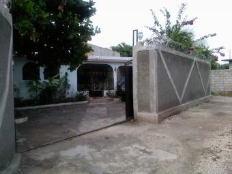 HOUSE FOR RENT Limit Tabarre And Croix Des  Bouq