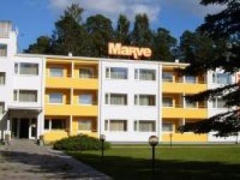 Hotel for sale in Latvia Saulkrsti