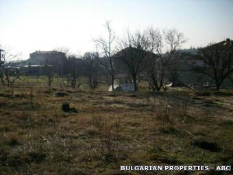 Land in Varna area Varna Area