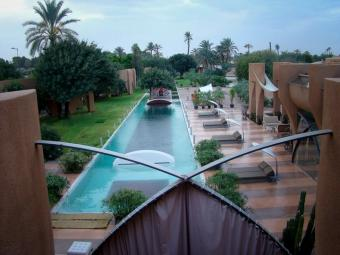 Amazing property for sale !! Marrakech