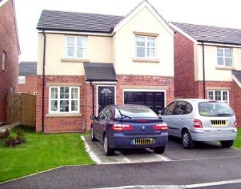 for sale= 3 bed detatched house Barnsley, South Yorkshire