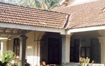 Colonial type House Matara Town Matara