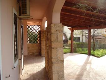 semi villa in Calabria le Castel Reggio Calabria