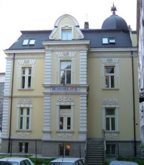 Palata 1911y Leskovac