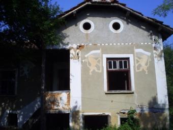 Nice house in Bulgaria Pravets