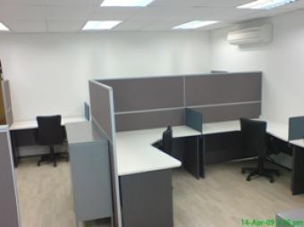 Shared Office in PJ Jaya One Petaling Jaya