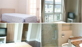 Apartment for Rent-Manor Ha Noi Ha Noi