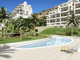 New Built Apartments Altea Hills Alicante