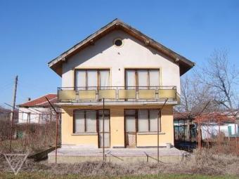 Wonderful two-storey villa Stara Zagora