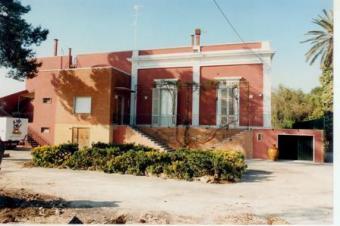 villa  nel salento Lecce