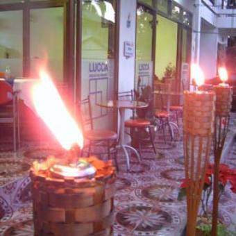 Lucca Restaurant - Nongkhai Nongkhai