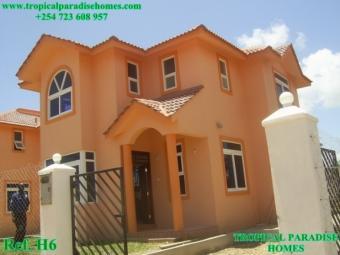 Tropical Paradise Homes Mombasa