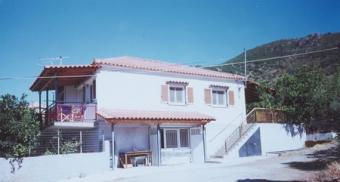 Villa-2 flats-in Germa  Greece Germa
