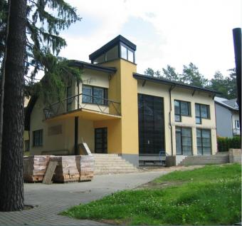 LUXURIOUS HOUSE FOR SALE Vilnius