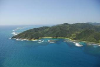 property in east end, guanaja. Bay Islands