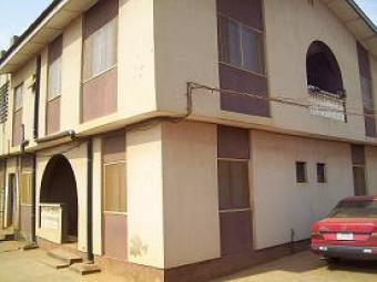 Completed buiding  Ikorodu 4sale Lagos