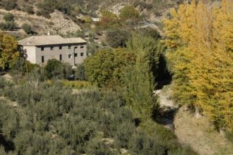 Country Houses; Montefrio Mill Seville