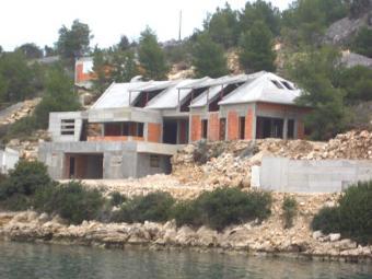 Spectaculare vila on Brac island Brac