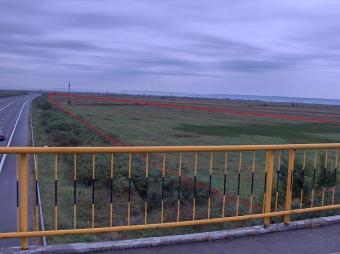 17.5 ac INDUSTRIAL LAND Motorway A1