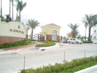 Fort Bonifacio Residential Lot Taguig