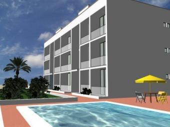 Luxury 2 Bedroom apartment. Nazaré
