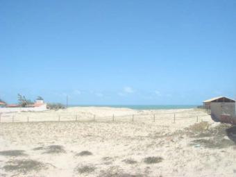 980m2 beach land bargain price!! Morro Branco, Fortaleza, Ceara