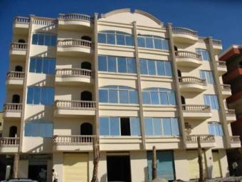 2 Bedroom in El Katwher Compound Hurghada