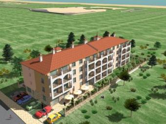 2 bedrooms apartment,57000 EUR Obzor