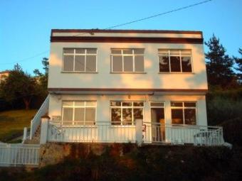 6 bedroom house with sea views Villarrube