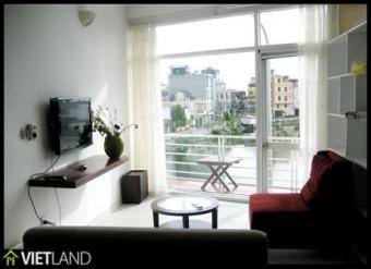 Lakeview serviced apart for rent Hanoi