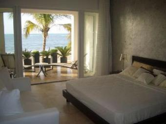 Luxury Beachfront Apartment Cabarete