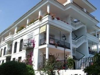 1 bedroom apartment to rent Nerja