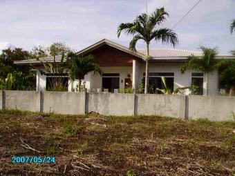 HOUSE & lot for sale Bogo