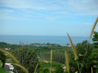 Sea View Building Plot Ko Lanta Yai
